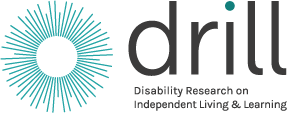 Disability Research on Independent Living & Learning (DRILL)